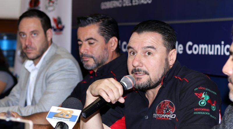 Esperan 1,500 motociclistas de México, EU y Centroamérica a la Convención Internacional Motorrad
