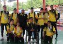 Abre Chihuahua participación con siete medallas en Paralimpiada Nacional 2019