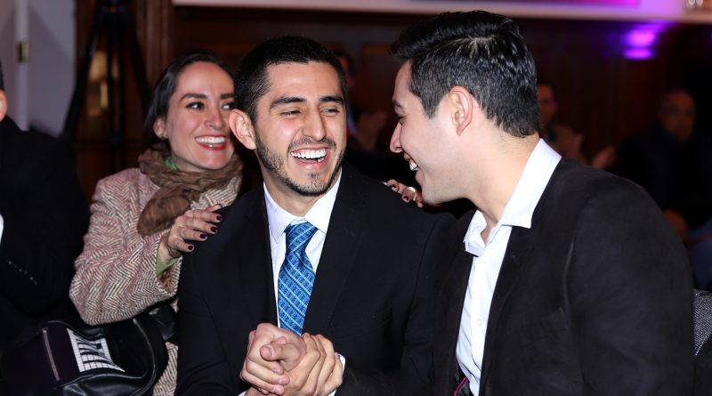 Rodrigo Montoya y Miguel Ángel Rodríguez ganadores del  Premio Estatal del Deporte 2019