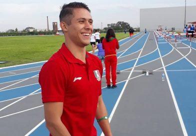 Lamenta Instituto Chihuahuense del Deporte y Cultura Física fallecimiento de Martín Loera Trujillo