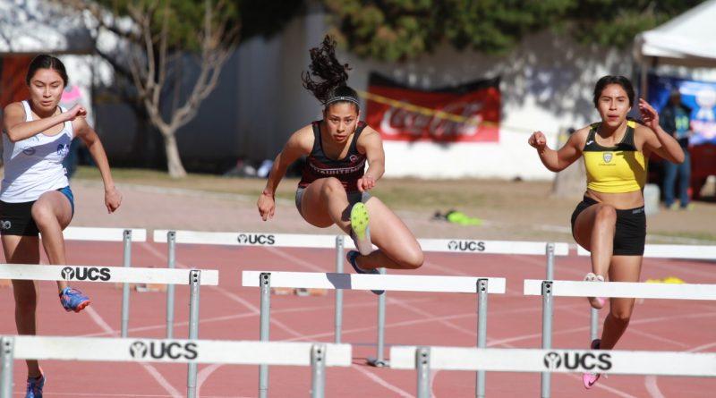Atletismo chihuahuense iniciará con Seriales Selectivos