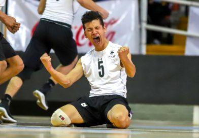 Ciudad Juárez y Chihuahua comparten campeonatosen el Voleibol de Sala de los Estatales Conade 2020
