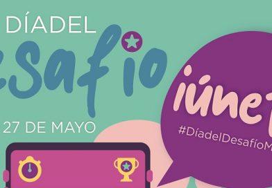 """Convoca ICHD a participar en el """"Día del Desafío"""" 2020"""