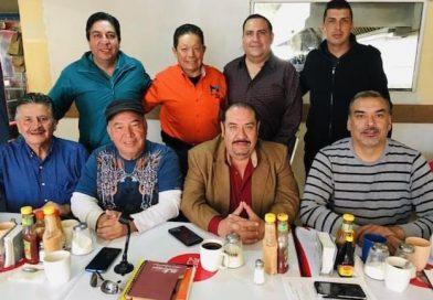 Apoya ICHD a la Asociación de Cronistas Deportivos Pancho Cano A.C.