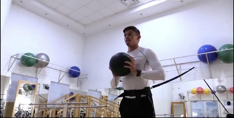 Oferta el ICHD el Centro de Medicina Deportiva y Ciencias Aplicadas