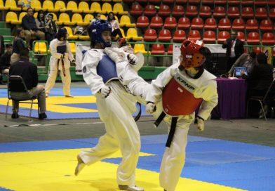 Van 32 taekwondoínes chihuahuenses por su pase a Panamericanos Juveniles