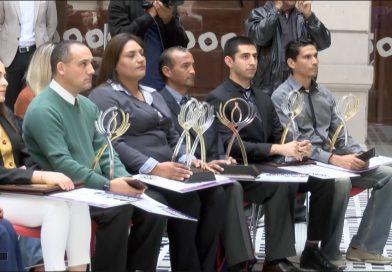 Convocan a atletas y entrenadores a participar en el Premio Estatal del Deporte 2021